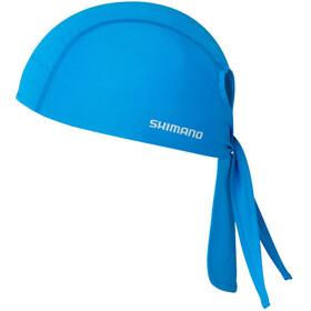 Shimano Bandana Hovedbeklædning blå
